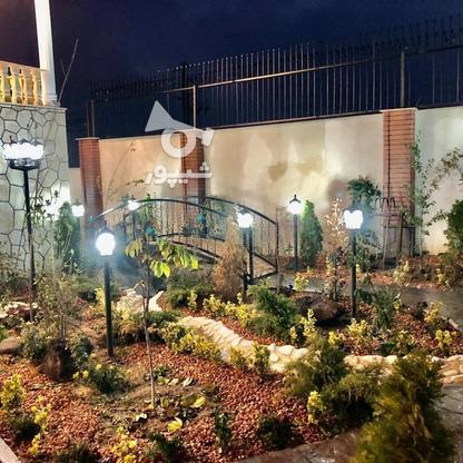 فروش ویلا 250 متر 550 زمین در دماوند جابان در گروه خرید و فروش املاک در تهران در شیپور-عکس3