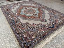 فرش باغ معلق فیلی/گرشاسب/ در شیپور
