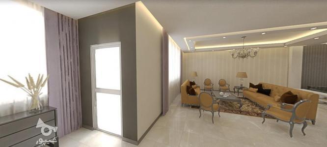 نقشه ویلا معماری نما استخر دفتر فنی مهندسی در گروه خرید و فروش خدمات و کسب و کار در تهران در شیپور-عکس4