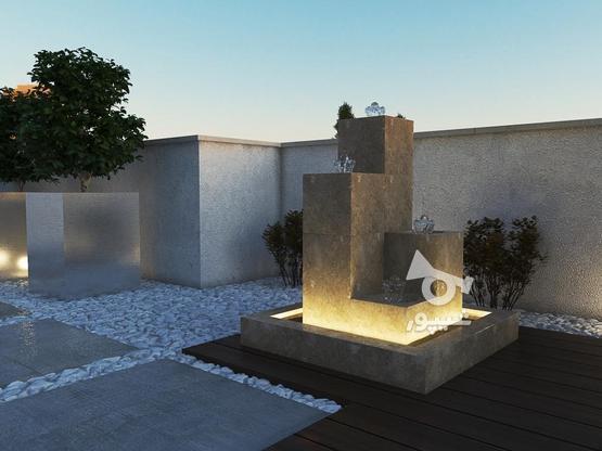 نقشه ویلا معماری نما استخر دفتر فنی مهندسی در گروه خرید و فروش خدمات و کسب و کار در تهران در شیپور-عکس6