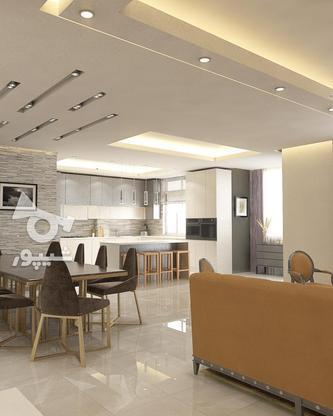 نقشه ویلا معماری نما استخر دفتر فنی مهندسی در گروه خرید و فروش خدمات و کسب و کار در تهران در شیپور-عکس3