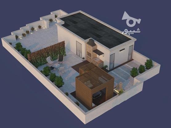 نقشه ویلا معماری نما استخر دفتر فنی مهندسی در گروه خرید و فروش خدمات و کسب و کار در تهران در شیپور-عکس8