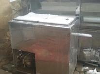 فروش دوعدد یخچال.ویترین.وقفسه ی فروشگاهی در شیپور-عکس کوچک