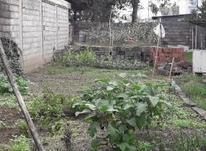 زمین مسکونی 242 متر در محمودآباد در شیپور-عکس کوچک