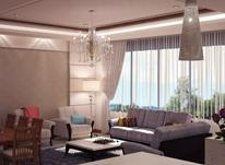 فروش آپارتمان 150 متر در قلهک در شیپور-عکس کوچک