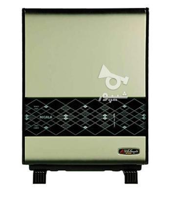 بخاری 6000 نیک کالا هوشمند و عالی در گروه خرید و فروش لوازم خانگی در مازندران در شیپور-عکس1