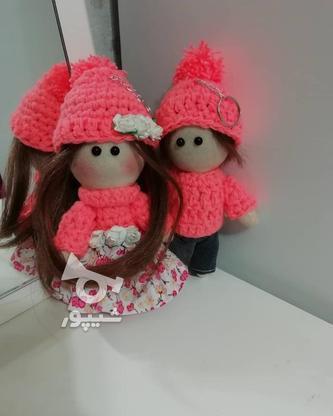 عروسک روسی ست گلبهی  در گروه خرید و فروش ورزش فرهنگ فراغت در گیلان در شیپور-عکس2