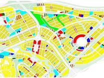 فروش زمین مسکونی 91 متر در خاوران در شیپور
