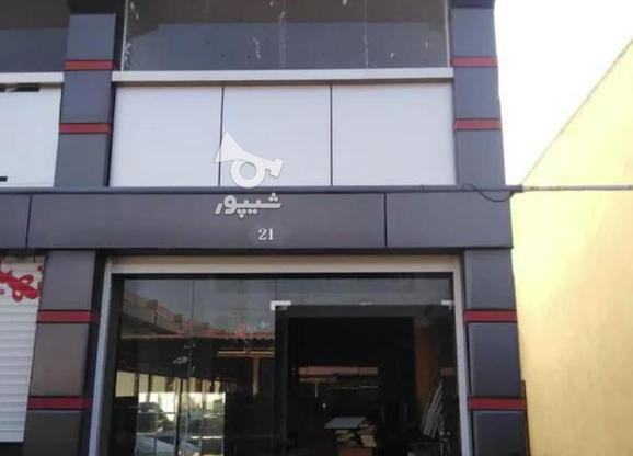 فروش مغازه 53 متر در اندیشه فاز 3 در گروه خرید و فروش املاک در تهران در شیپور-عکس1