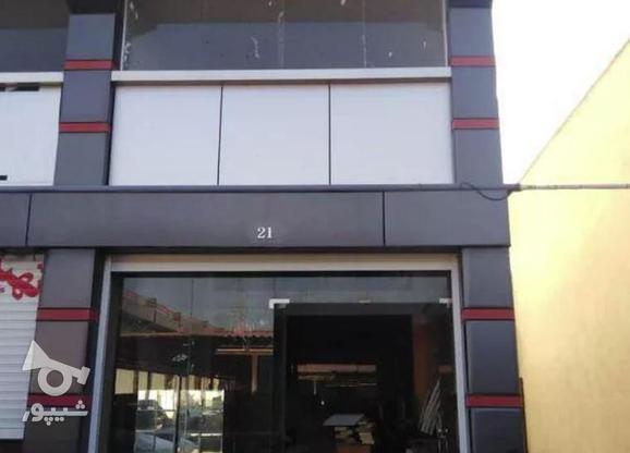 اجاره مغازه 50 متر در اندیشه فاز 3  در گروه خرید و فروش املاک در تهران در شیپور-عکس1