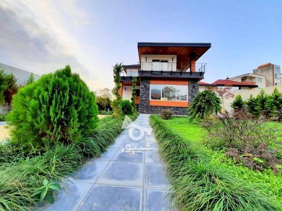 فروش ویلا باغ شهرکی 500 متر در نوشهر در گروه خرید و فروش املاک در مازندران در شیپور-عکس1