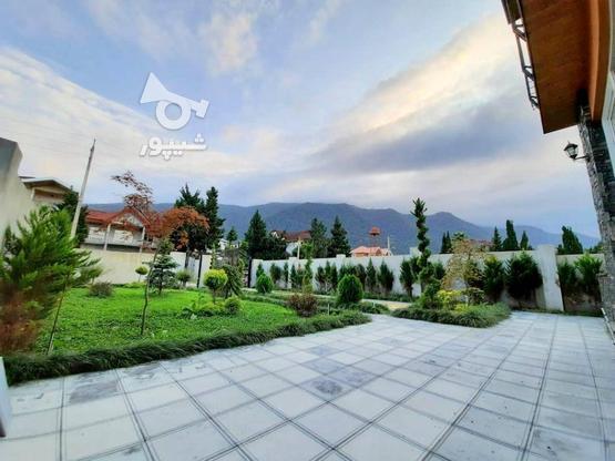فروش ویلا باغ شهرکی 500 متر در نوشهر در گروه خرید و فروش املاک در مازندران در شیپور-عکس3