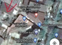 فروش زمین اداری و تجاری در خیابان شهدا لاهیجان در شیپور-عکس کوچک
