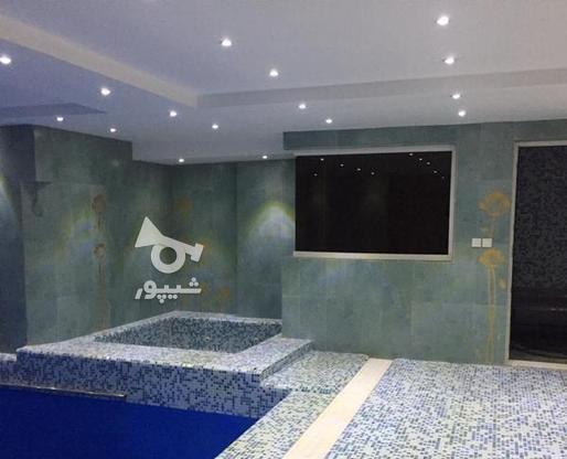 فروش آپارتمان 230 متر در پاسداران-نور ونقشه عالی-هروی در گروه خرید و فروش املاک در تهران در شیپور-عکس3