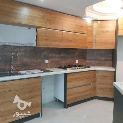 فروش آپارتمان 130 متر در ازگل در گروه خرید و فروش املاک در تهران در شیپور-عکس1