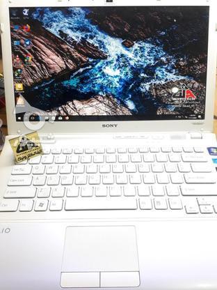 لپتاپ گرافیکدار سونی i3 در گروه خرید و فروش لوازم الکترونیکی در گیلان در شیپور-عکس1