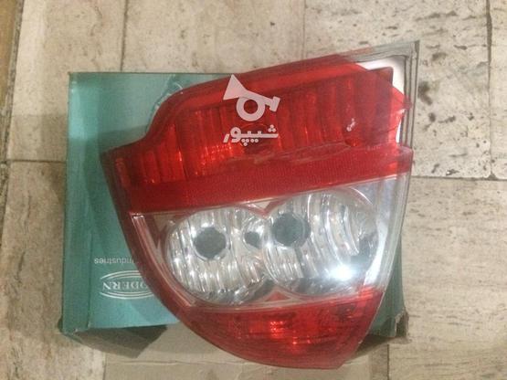 چراغ خطر تیبا 1 در گروه خرید و فروش وسایل نقلیه در تهران در شیپور-عکس2