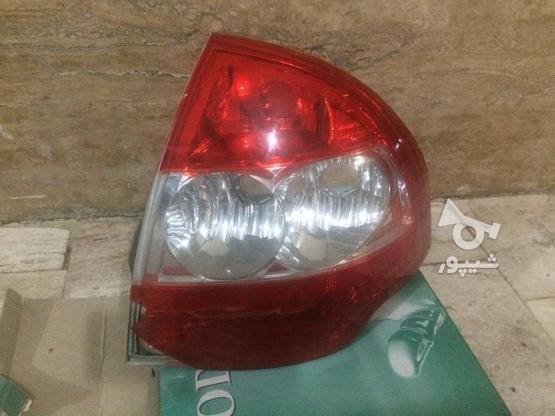 چراغ خطر تیبا 1 در گروه خرید و فروش وسایل نقلیه در تهران در شیپور-عکس1
