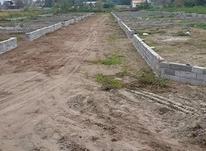 فروش زمین مسکونی 225 متر در چاف و چمخاله در شیپور-عکس کوچک