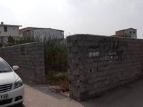 زمین مسکونی 160 متر در قائم شهر  قائمیه تالار 43 در شیپور