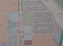 فروش زمین مسکونی 193  متر دوبر جنوبی اندیشه فاز 4 در شیپور-عکس کوچک
