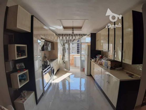 فروش آپارتمان 91 متر نوساز تکواحدی فول امکانات قائمیه در گروه خرید و فروش املاک در تهران در شیپور-عکس15