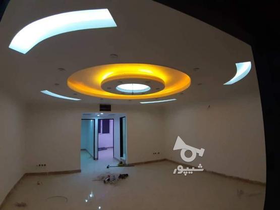 فروش آپارتمان 91 متر نوساز تکواحدی فول امکانات قائمیه در گروه خرید و فروش املاک در تهران در شیپور-عکس11
