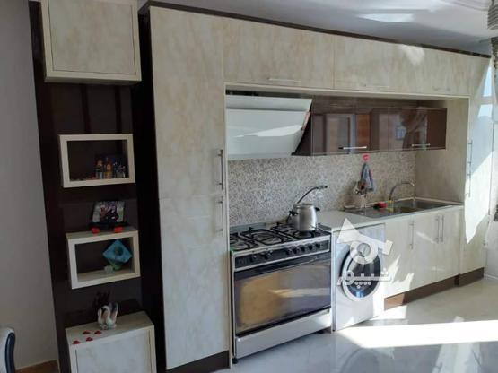 فروش آپارتمان 91 متر نوساز تکواحدی فول امکانات قائمیه در گروه خرید و فروش املاک در تهران در شیپور-عکس16