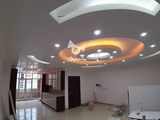 فروش آپارتمان 91 متر نوساز تکواحدی فول امکانات قائمیه در گروه خرید و فروش املاک در تهران در شیپور-عکس2