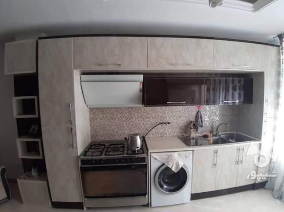 فروش آپارتمان 91 متر نوساز تکواحدی فول امکانات قائمیه در گروه خرید و فروش املاک در تهران در شیپور-عکس14