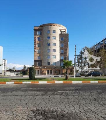 فروش آپارتمان 150 متری ساحلی در گروه خرید و فروش املاک در مازندران در شیپور-عکس1