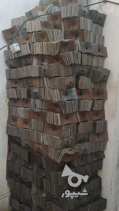 واشر دولول در گروه خرید و فروش صنعتی، اداری و تجاری در اصفهان در شیپور-عکس3