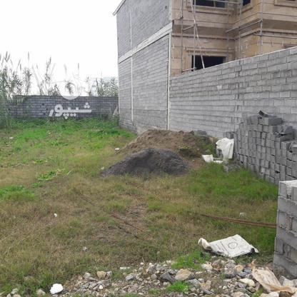 فروش زمین مسکونی 216 متر در پشت میزبان بابلسر در گروه خرید و فروش املاک در مازندران در شیپور-عکس2