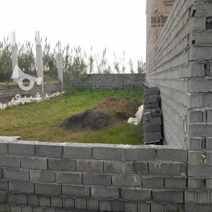 فروش زمین مسکونی 216 متر در پشت میزبان بابلسر در گروه خرید و فروش املاک در مازندران در شیپور-عکس3