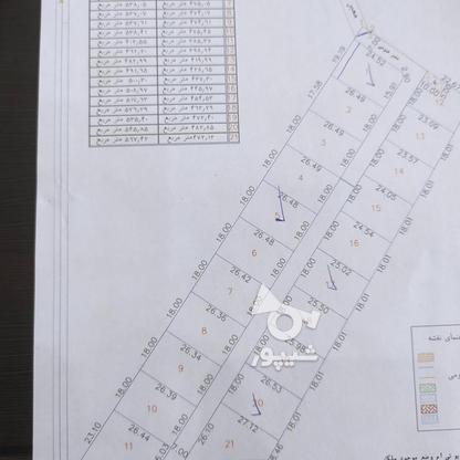 فروش زمین کشاورزی 500 متر در تهران دشت در گروه خرید و فروش املاک در البرز در شیپور-عکس1