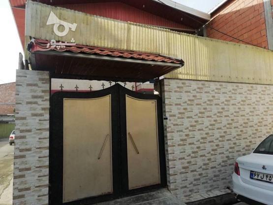 فروش ویلا 155 متر در بابلسر اوایل بسیج 9 در گروه خرید و فروش املاک در مازندران در شیپور-عکس1