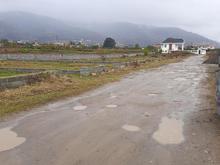 فروش زمین مسکونی 400 متر در نشتارود در شیپور