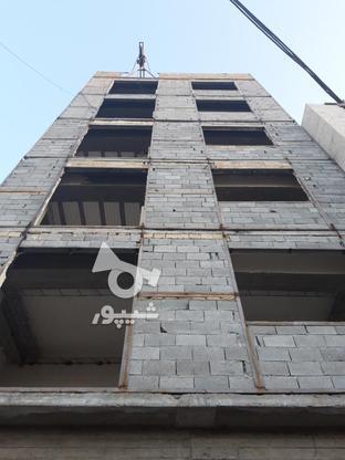 پیش فروش آپارتمان 100 متر در زعفرانیه در گروه خرید و فروش املاک در آذربایجان شرقی در شیپور-عکس1