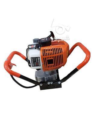 چاله کن موتوری دوو + قدرت موتور 2.3 اسب + حجم موتور 52cc در گروه خرید و فروش صنعتی، اداری و تجاری در مازندران در شیپور-عکس5