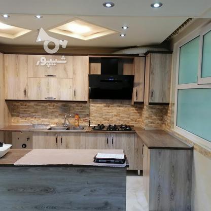 فروش آپارتمان 100 متر در سعادت آباد در گروه خرید و فروش املاک در تهران در شیپور-عکس3