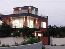 فروش ویلا 300 متر روف گاردن  در شیپور