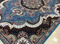 فرش 9متری شهیاد آبی/خرید امن در شیپور-عکس کوچک