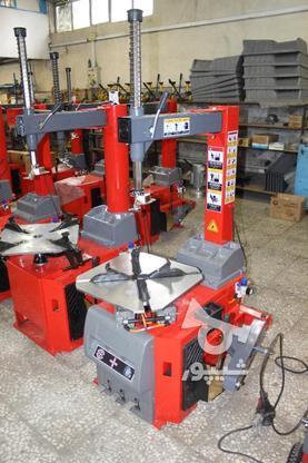 بالانس چرخ لاستیک درار و تجهیزات اتوسرویس در گروه خرید و فروش خدمات و کسب و کار در تهران در شیپور-عکس5