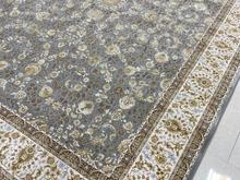 فرش طلا کوب/گرشاسب در شیپور