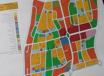 فروش زمین آپارتمانی 320متری فازهفت.خیابان استادامینی شهرجدید در شیپور-عکس کوچک