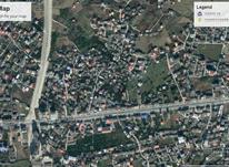فروش500متر زمین با بنای کلنگی در چالوس در شیپور-عکس کوچک