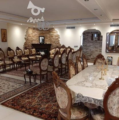 فروش آپارتمان سه طبقه600متردرشهرک راه آهن موقعیت تکرارنشدنی  در گروه خرید و فروش املاک در تهران در شیپور-عکس9