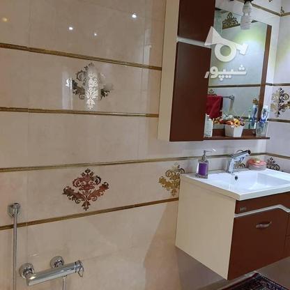 فروش آپارتمان سه طبقه600متردرشهرک راه آهن موقعیت تکرارنشدنی  در گروه خرید و فروش املاک در تهران در شیپور-عکس3