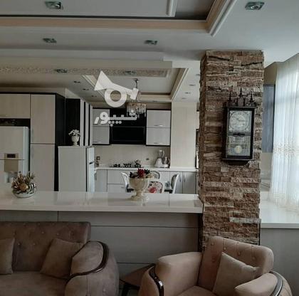 فروش آپارتمان سه طبقه600متردرشهرک راه آهن موقعیت تکرارنشدنی  در گروه خرید و فروش املاک در تهران در شیپور-عکس10