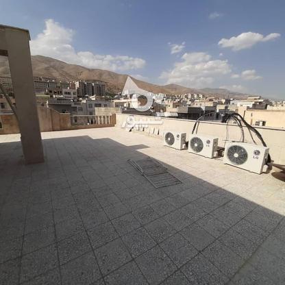 فروش آپارتمان سه طبقه600متردرشهرک راه آهن موقعیت تکرارنشدنی  در گروه خرید و فروش املاک در تهران در شیپور-عکس4